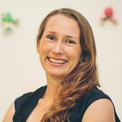 Courtney Johnston