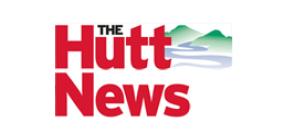 Hutt News Logo