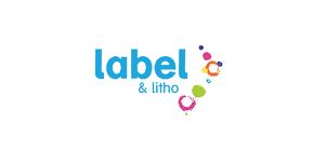 Label&Litho Logo